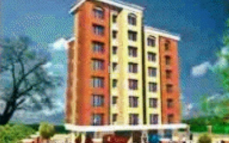 Milind Mallika Tower - Project Images