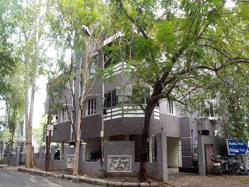 Vishranthi Sivaganga - Elevation Photo