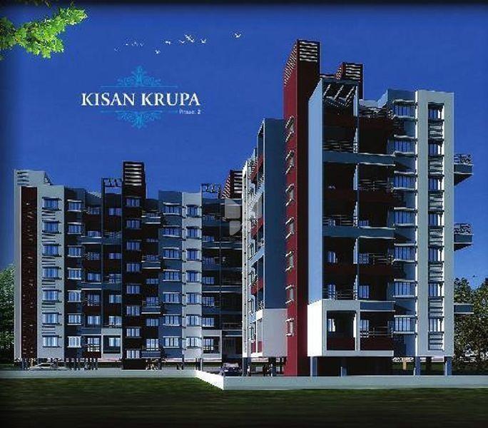 B.Sukhawani Kisan Krupa CHS - Project Images