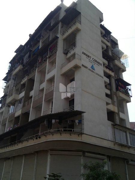 Anant Corner - Project Images