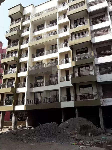 Jivdani Durga Nagar - Construction Images