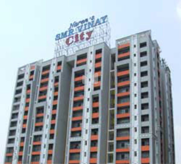 SMR Vinay City - Project Images