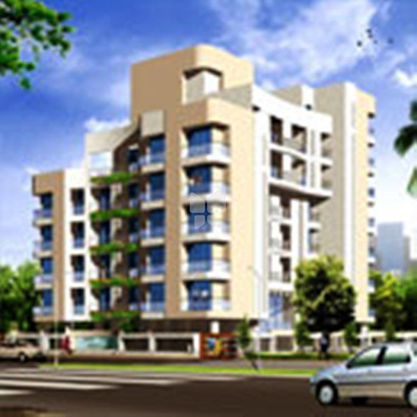 Solitaire Mayur tower - Project Images