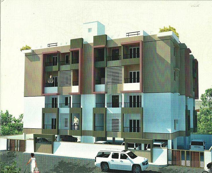 Krishnakamalam Nest - Project Images