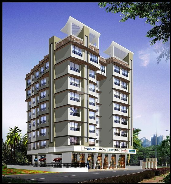 Amar Anuradha - Elevation Photo