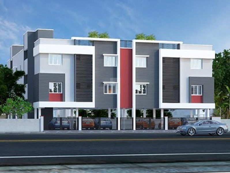 KPC Shri Siva Castle - Project Images