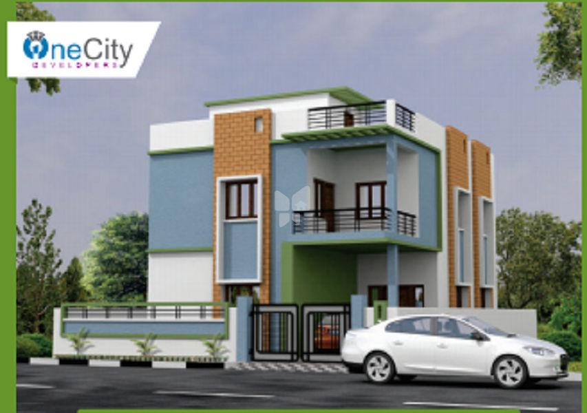 One City Deccan Valley - Project Images