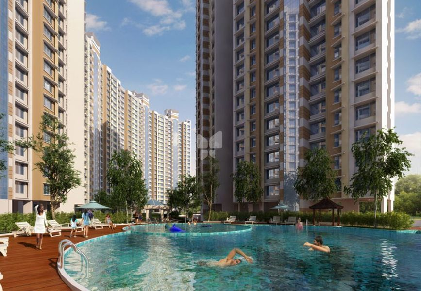 Gurukrupa Marina Enclave - Project Images
