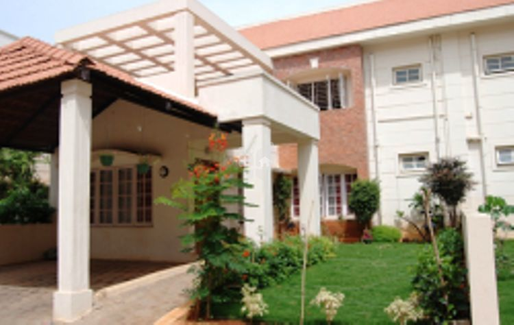 Green Whitefield Suites - Elevation Photo