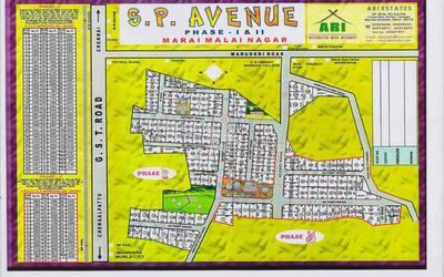 abi-sp-avenue-phase-i-in-singaperumal-koil-master-plan-sgh