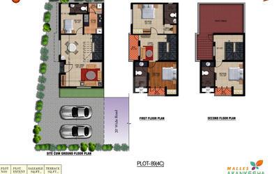 malles-akankssha-in-perumbakkam-floor-plan-2d-kpe