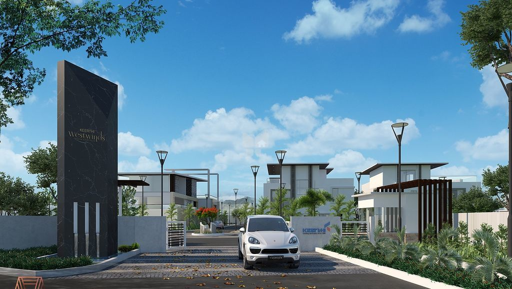 Keerthi Westwinds - Project Images