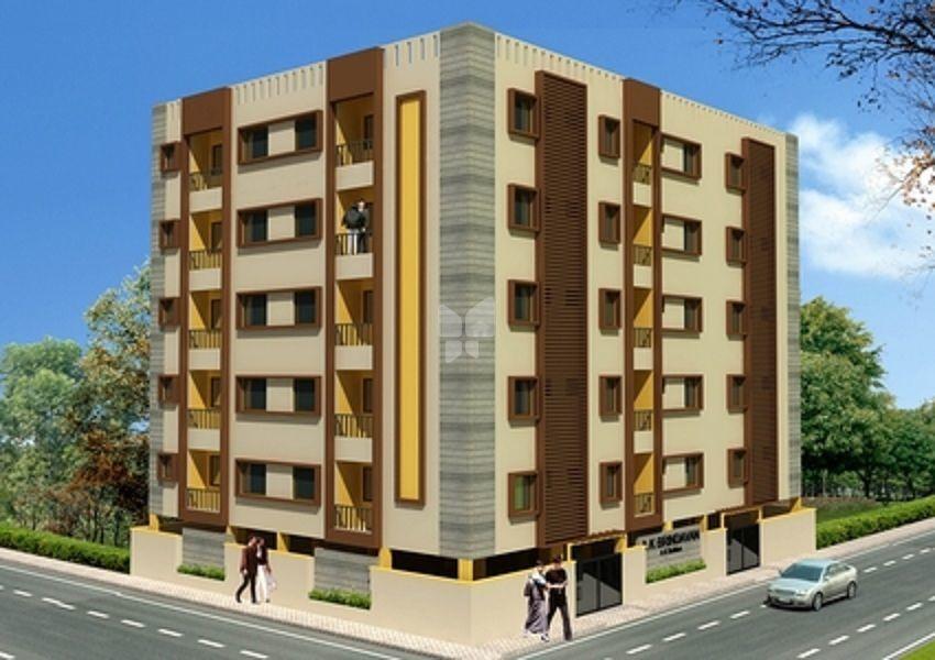 Mahendra AK Brindavan - Project Images