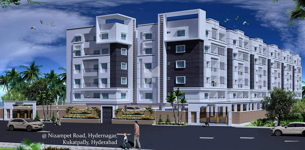 Bhavya Sri Surya - Project Images