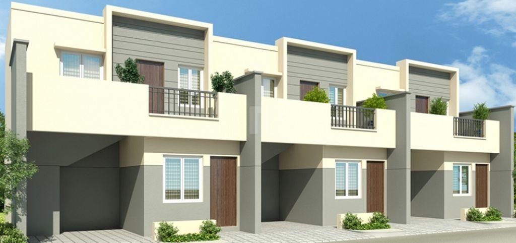 Mahidhara Supreme Budget Housing - Project Images