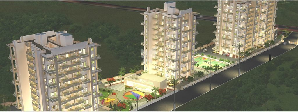 D R Gavhane Destinations Kshitij - Project Images