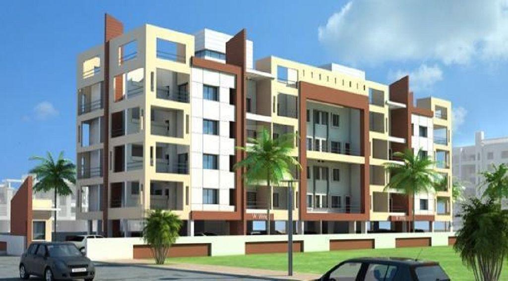 Yogiraj Flats - Project Images