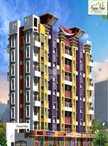 Poonam Palms - Project Images