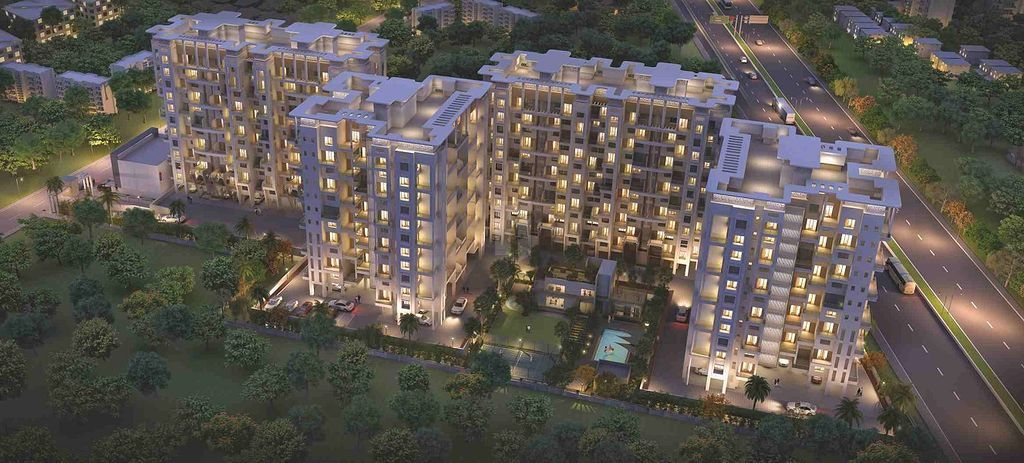 Bhojwani The Westford Phase 1 D E F - Project Images