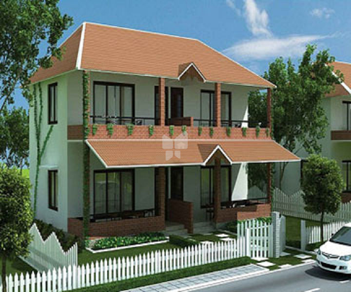 SRR Floral Ranches - Elevation Photo