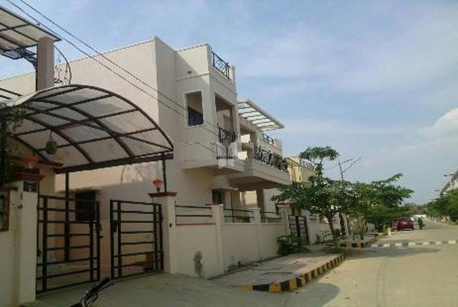 Praneeth Nature Bounty Annex - Project Images