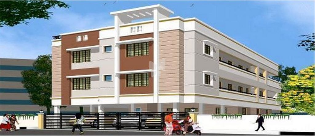 VK Homes - Project Images