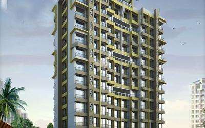 kuber-aangan-phase-ii-in-dombivli-west-elevation-photo-pkv