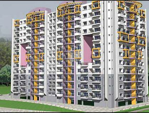 Kolte Patil Shubha - Project Images