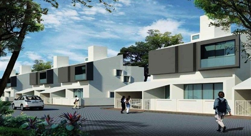 Narang Urbane Housing Forum - Project Images
