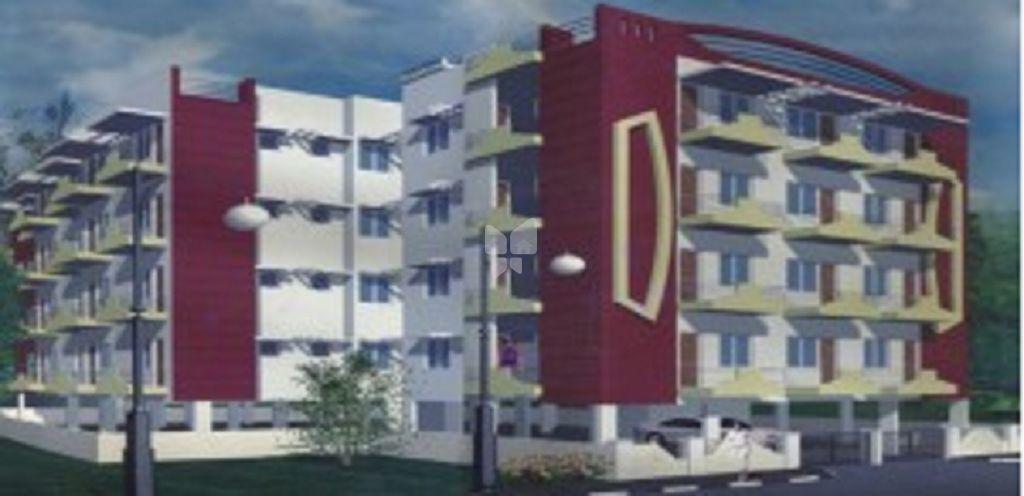 Bindu Ashirwad Apartment - Elevation Photo