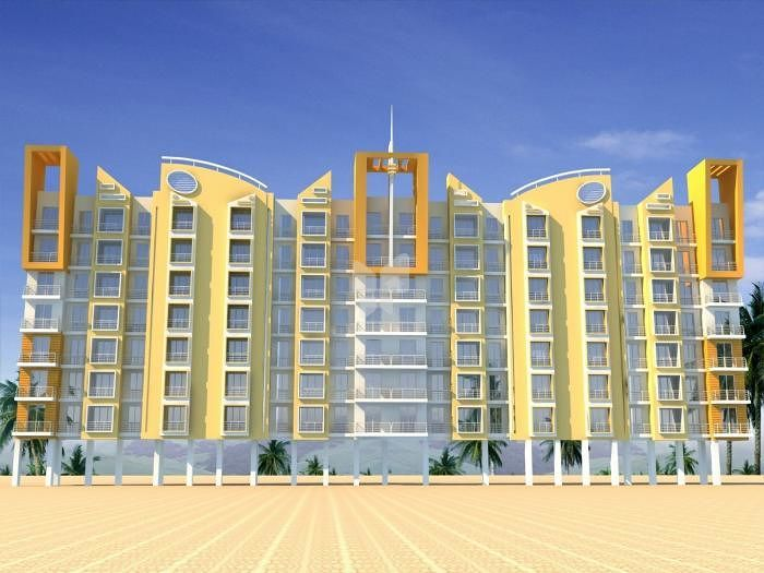 Manas Pranjal City - Project Images