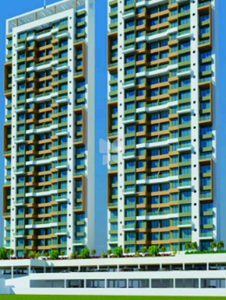 Misri Aashlesha - Elevation Photo