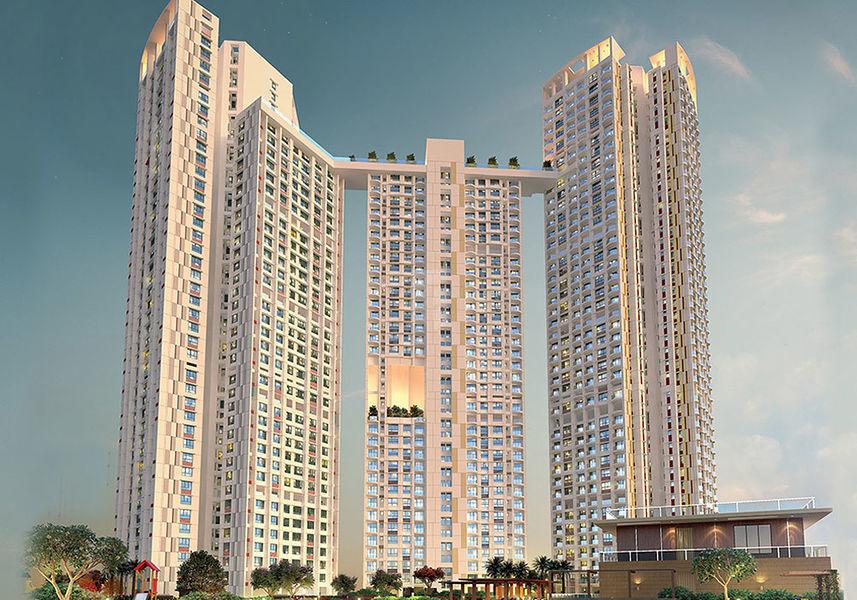 Tata Aveza - Project Images