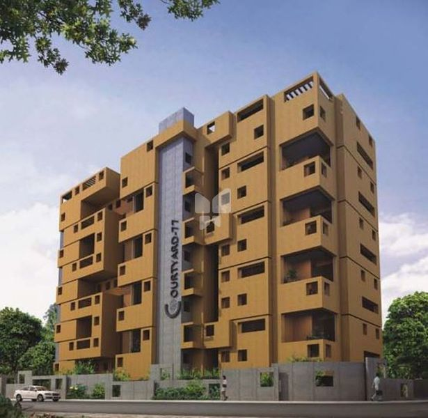 Eisha Courtyard 77 - Project Images