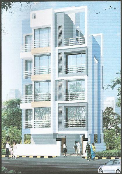 Jainam Plaza - Project Images