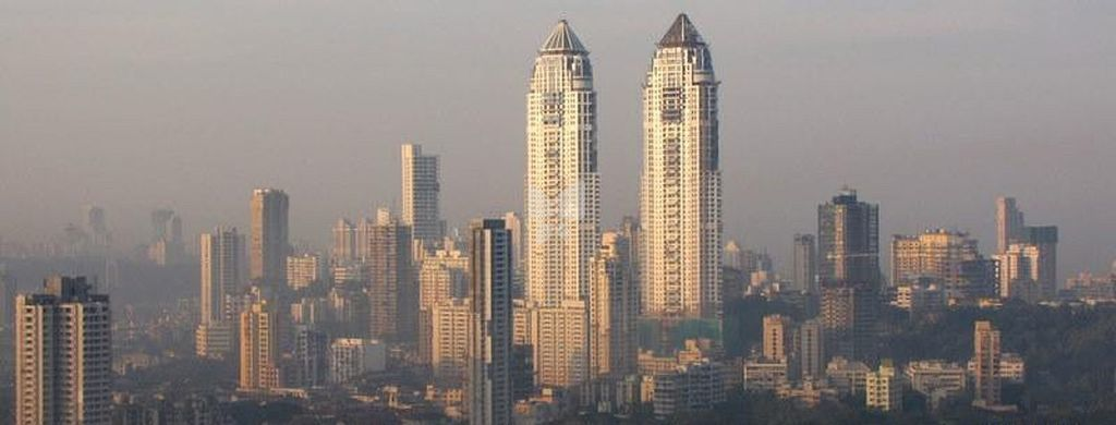 Shapoorji Pallonji The Imperial - Project Images