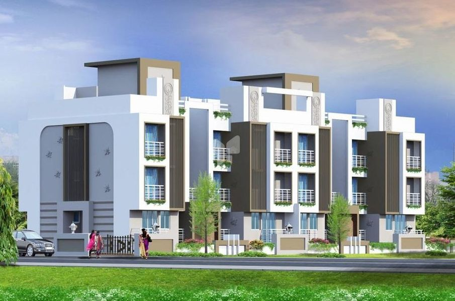 Dharti Future City - Project Images