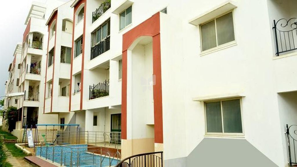 Gurupriya Apartments I and II - Project Images