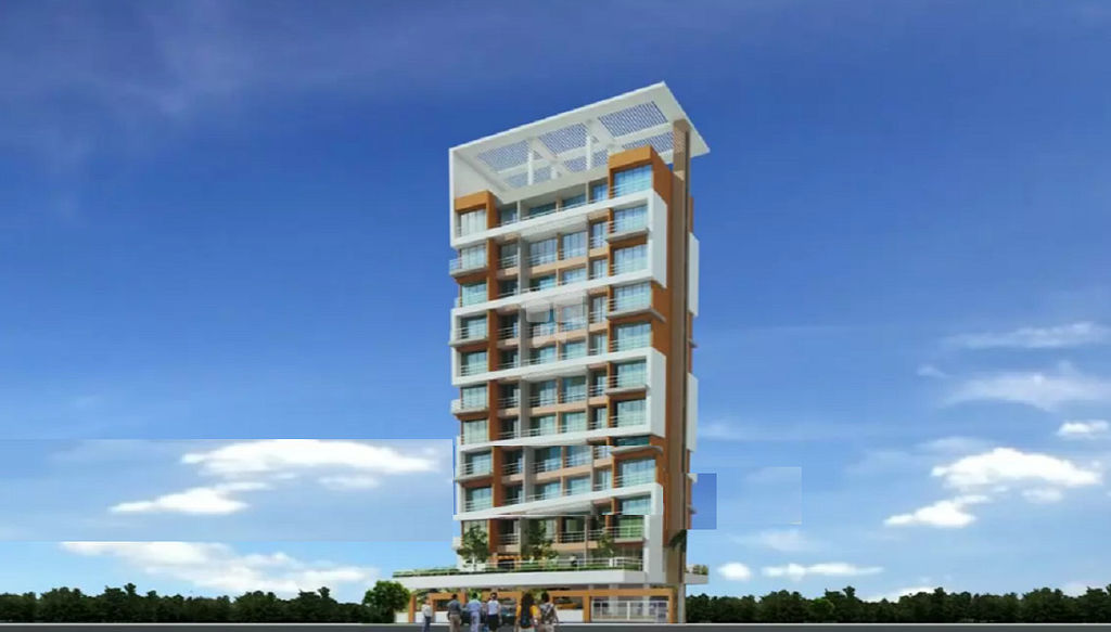 Trishul Apartment - Project Images