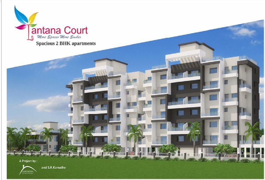 Lantana Court - Elevation Photo
