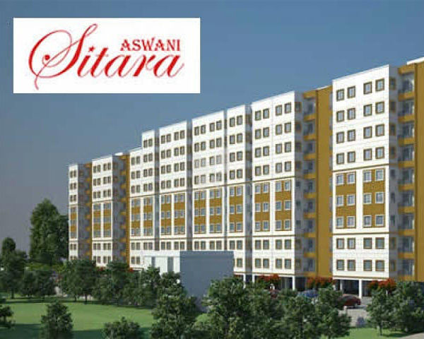 Aswani Sitara - Elevation Photo