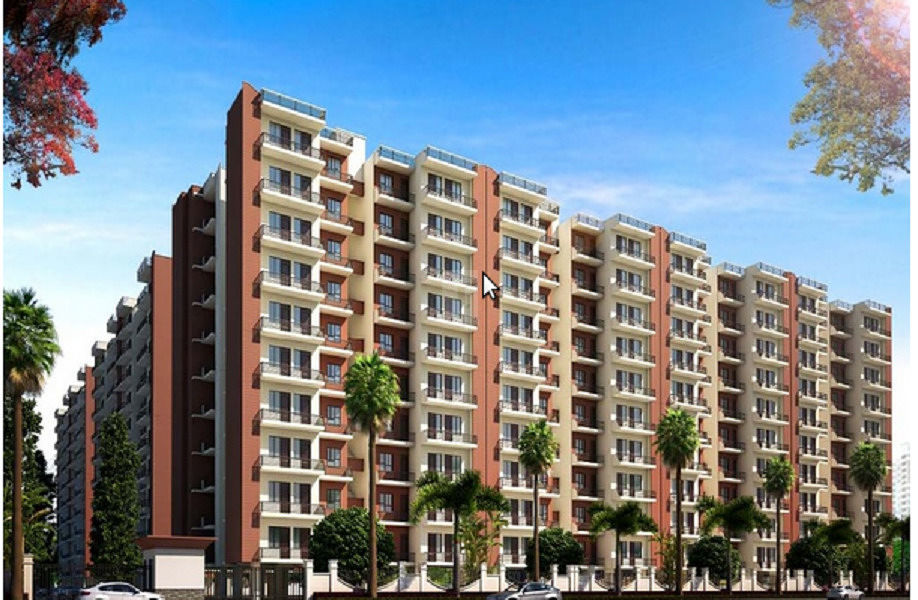 Sangwan Heights - Project Images