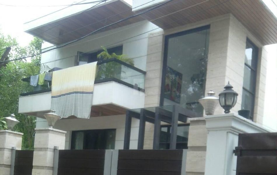 DLF Hibiscus Lane - Project Images