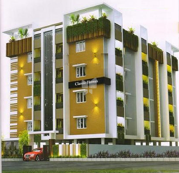 Shiva Shree Classic Homes - Project Images