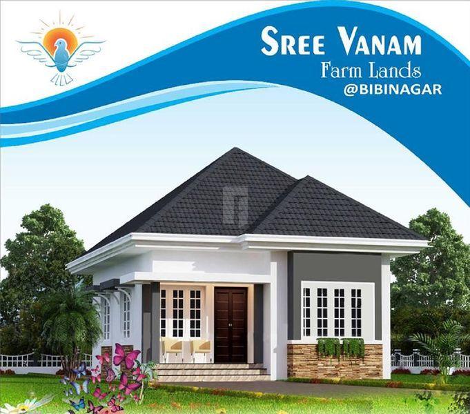 Vihari Sree Vanam Farmlands - Project Images