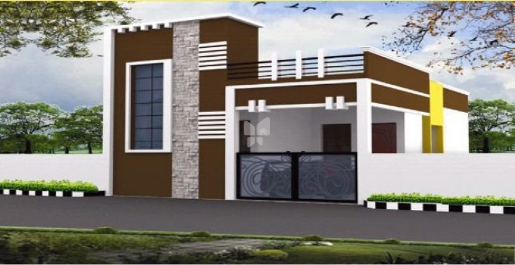 Raj Hill Crest Villas - Elevation Photo