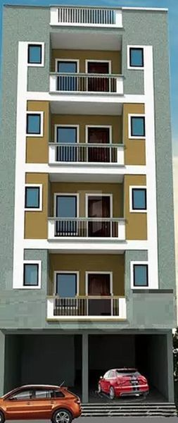 Ashish AP Homes 3 - Project Images