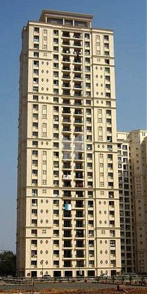 Hiranandani Estate Spring Hill - Project Images