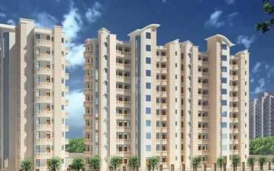 Antriksh Eco Homes - Project Images