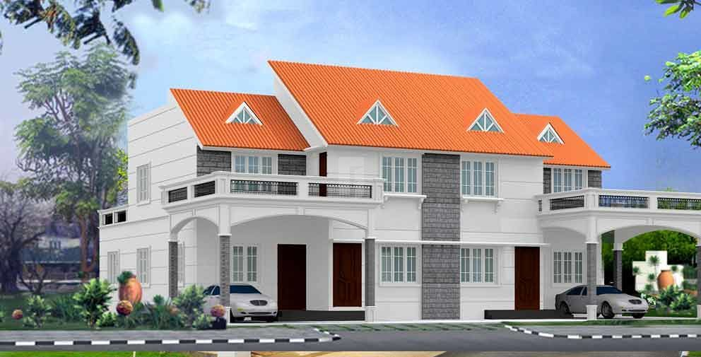 Prasiddhi cloud 9 twin villas in electronic city for Cloud 9 villas